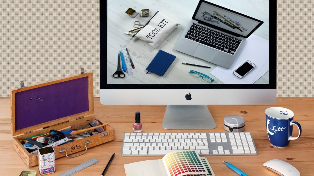 """Featured image for """"Eight Awesome Small Business Marketing Tools"""""""