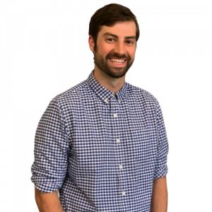 Marketing team president, Joel Allen.