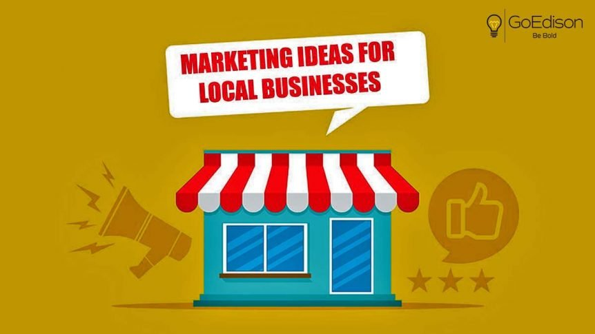 Marketing Ideas for Local Businesses